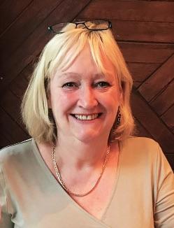 Jane  Varley