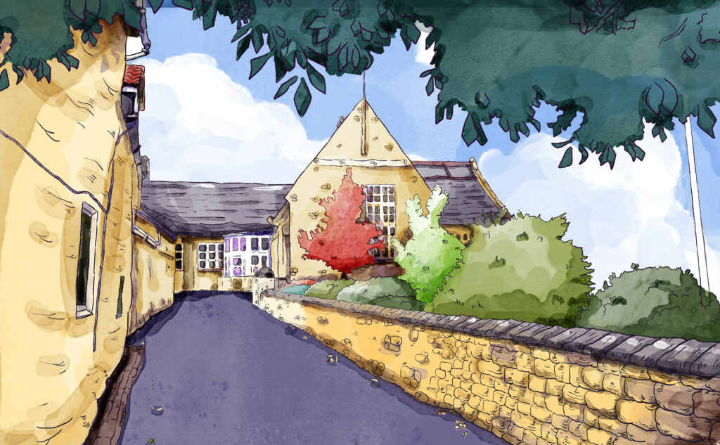 art-of-olney-town-council-office-